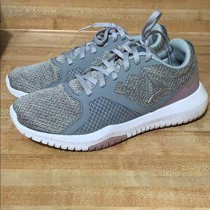 Women's Reebok Flexagon Sport Shoe